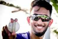 Kolkata Knight Riders' Pacer Prasidh Krishna Hit By COVID-19 Ahead of England Tour