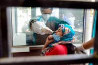 Karnataka, Uttar Pradesh Log Highest Single-Day Covid Fatalities