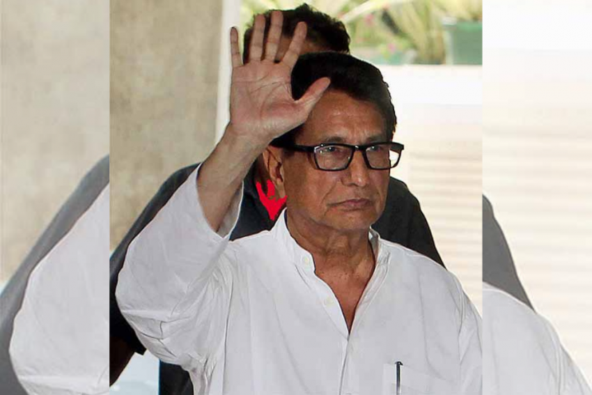 Obituary: Ajit Singh Braved All Odds But Never Sacrificed His Secular Ideology