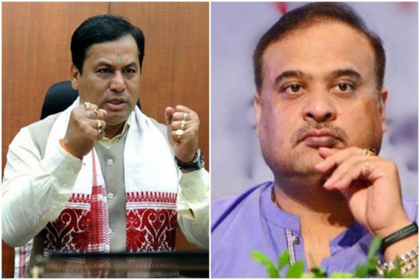 Sarbananda Sonowal Vs Himanta Biswa Sarma: For BJP In Assam, It's Politics Over Pandemic