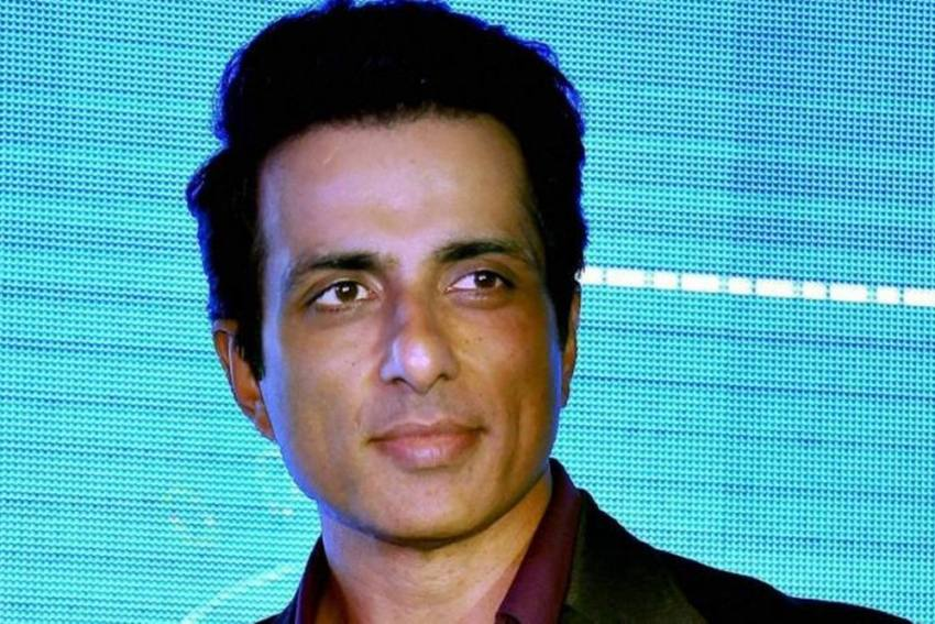 We Need More People Like Congress Youth Chief Srinivas BV To Help The Nation: Sonu Sood