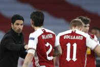 Arsenal Squad Needs Changing As Gunners Continue To Struggle: Mikel Arteta