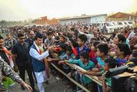 As Assam CM, Himanta Biswa Sarma Finally Lives His Dream
