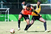 AFC Cup: Bengaluru FC's Play-off Against Eagles FC Postponed After COVID Protocol Breach