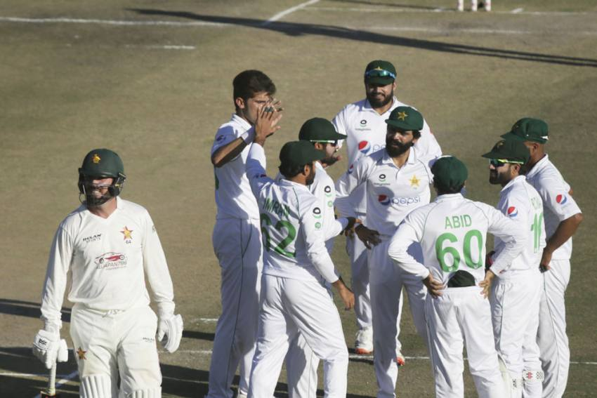 ZIM Vs PAK, 2nd Test, Day 3: Pakistan One Wicket Away From Series Sweep Against Zimbabwe - Highlights