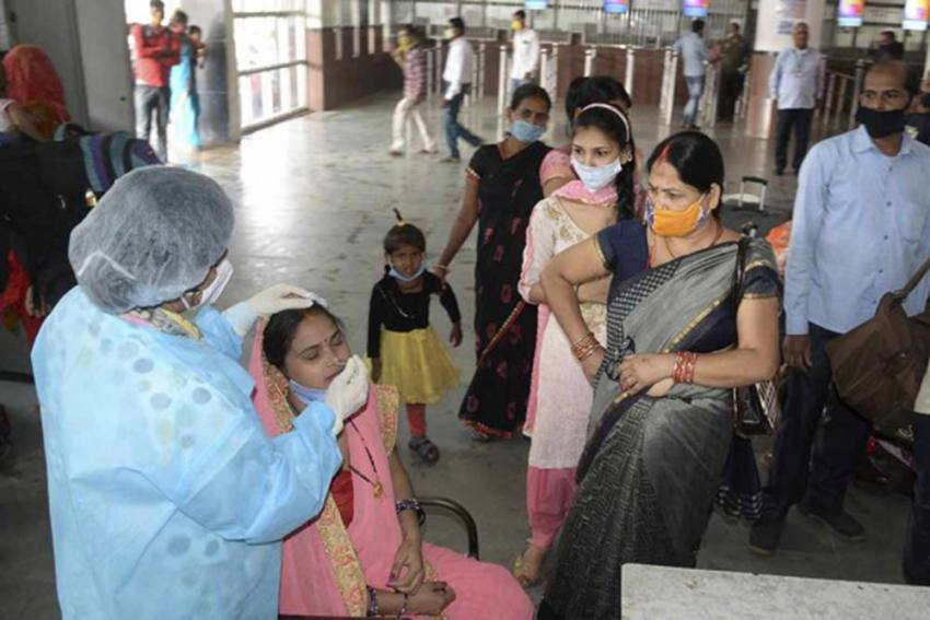 As India Battles The Virus, Let Us Not Weaken National Resolve