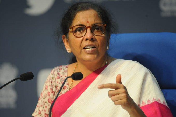 GST Exemption On Vaccine, Covid Drugs Will Make Them Costlier: FM Nirmala Sitharaman