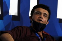 Remainder Of IPL 2021 Can't Happen In India, Says Sourav Ganguly