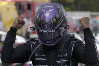 Lewis Hamilton Wins Record-equalling Sixth Spanish Grand Prix As Mercedes' Strategy Pays Off