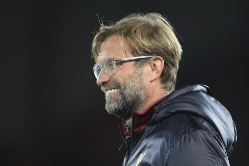 Jurgen Klopp Eyeing Perfect Run-in From Champions League-Chasing Liverpool