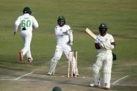 ZIM Vs PAK, 2nd Test, Day 3: Pakistan On Brink Of Series Win Despite Resistance