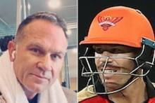 David Warner, Michael Slater Deny Drunken Brawl In Maldives