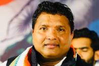 Youth Congress President Srinivas BV Steps Into Sonu Sood's Shoes