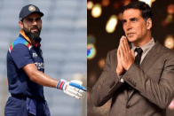 From Virat Kohli To Akshay Kumar, List Of Celebrities Who Donated Towards Covid Relief