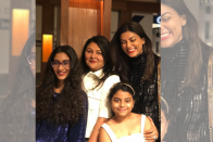 From Sushmita Sen To Sara Ali Khan, Here's How Your Favourite Stars Are Celebrating Mother's Day