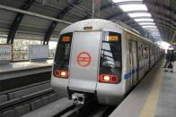 Delhi Metro Services To Remain Suspended Till May 17
