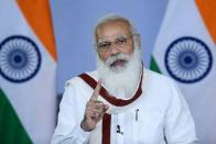 Covid-19 Surge: PM Modi Speaks To CMs Of Punjab, Karnataka, Bihar, Uttarakhand