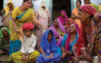 Reducing Early Pregnancy Key to Safe Motherhood