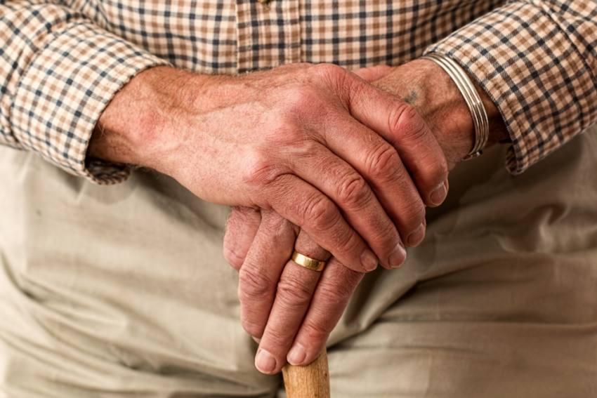 Maharashtra: 103-Year-Old Man From Palghar Beats Coronavirus