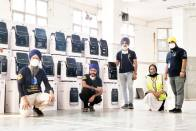 Sikh Body Provides Oxygen Concentrators To Covid Patients