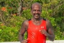 Tamil Nadu's New Health Minister MA Subramanian Is Also A Marathon Runner