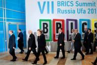 BRICS To Focus On Global Economic Devastation Caused By Pandemic