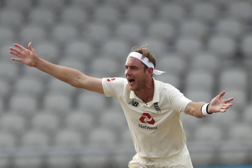 ENG Vs NZ, Test Series: Stuart Broad Named England Vice-captain