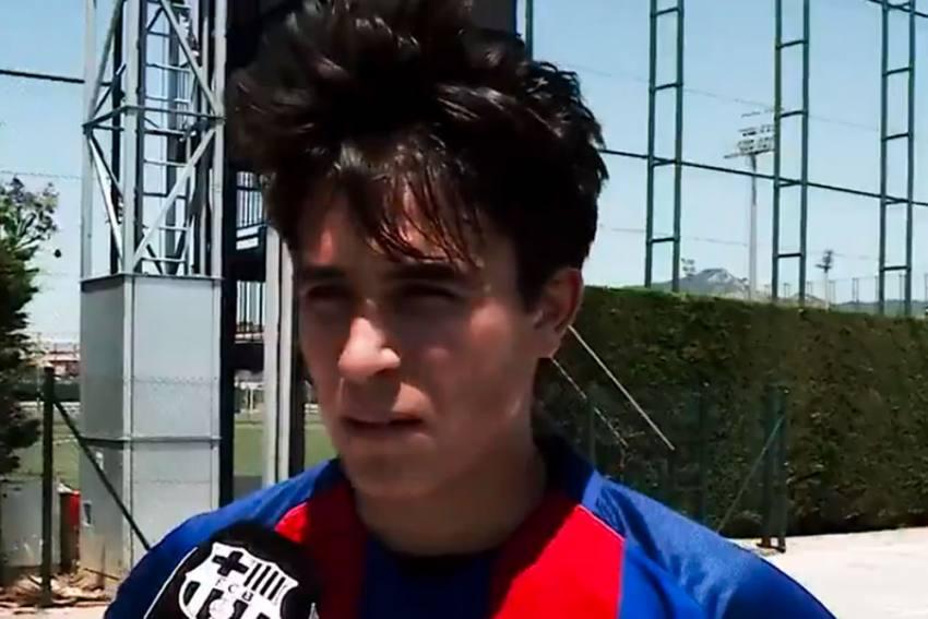 Barcelona Sign Another Manchester City Star As Eric Garcia Follows Sergio Aguero To Camp Nou