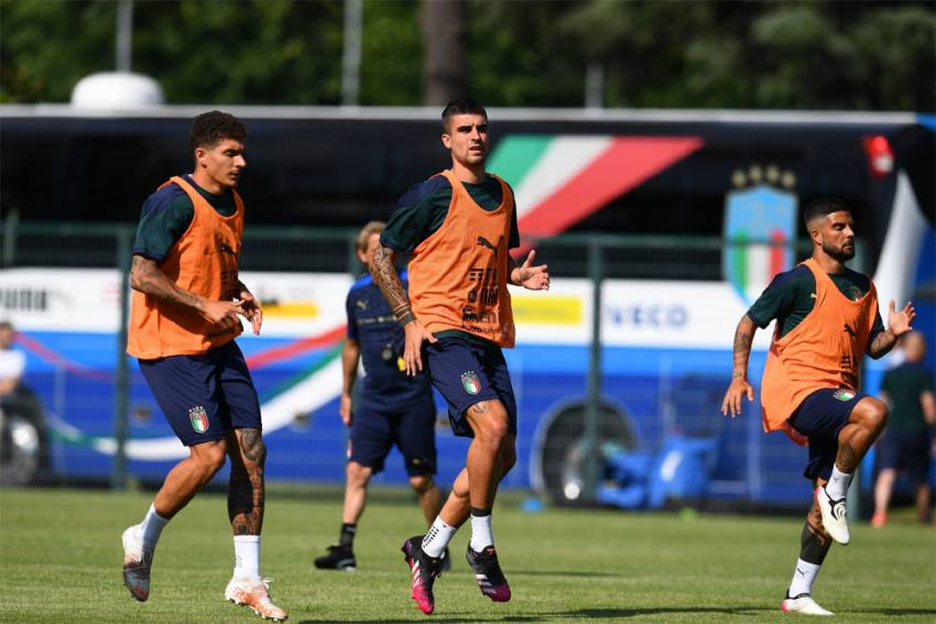 EURO 2020, Group A, Italy Preview: Full Squad, Key Players, Fixtures And Chances