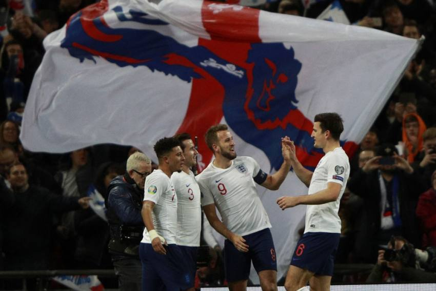 Euro 2020, Group D, England Preview: Full Squad, Key Players, Fixtures And Chances