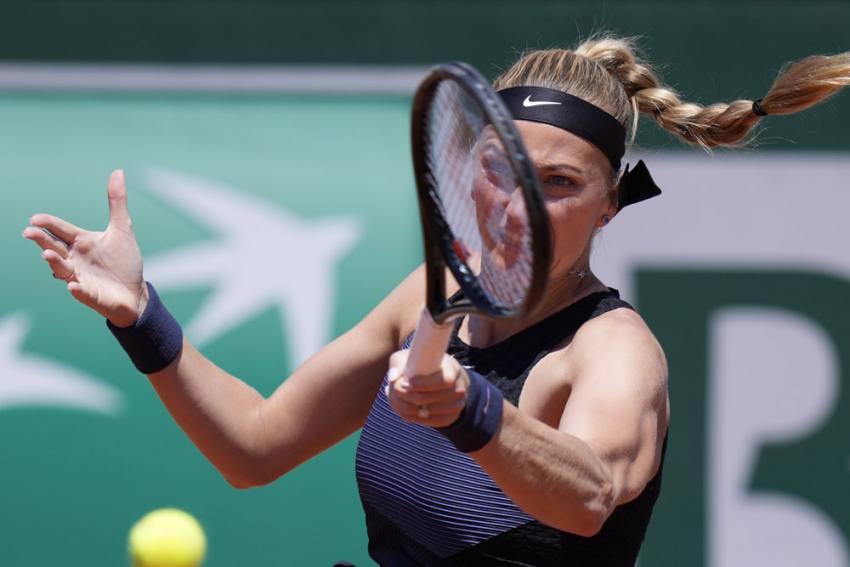French Open: Petra Kvitova Withdraws From Roland Garros Following Press Conference Fall
