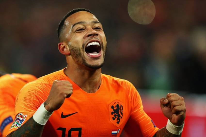 Euro 2020, Group C, Netherlands Preview: Full Squad, Key Players, Fixtures And Chances