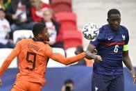 Under-21 Euro: Netherlands, Portugal, Spain, Germany In Semis
