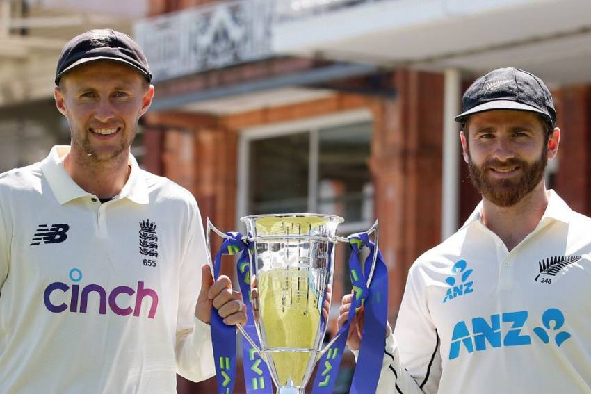 ENG Vs NZ, 1st Test, Live Streaming: When And Where To Watch England-New Zealand Cricket Match