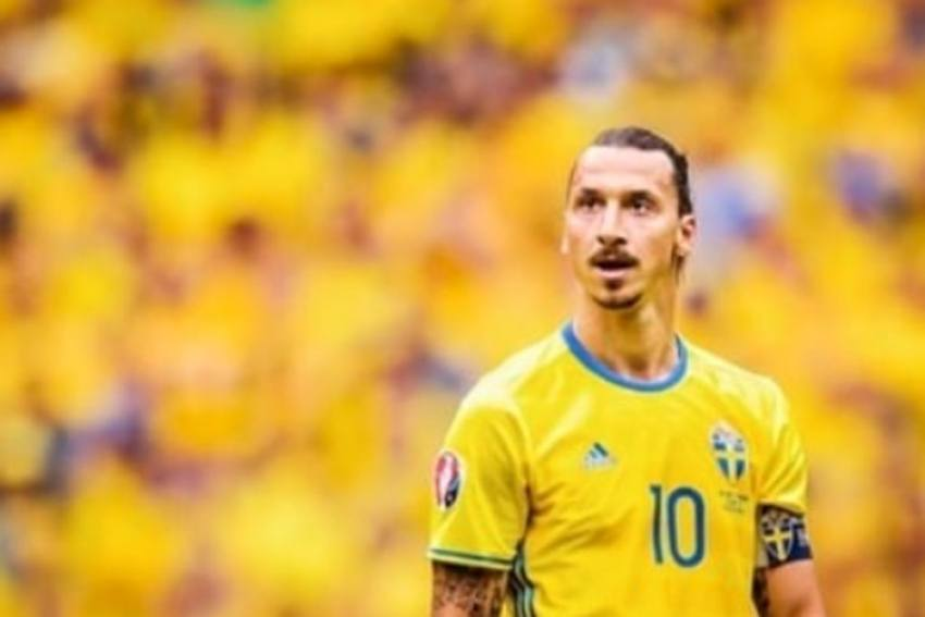 Euro 2020: Erling Haaland, Zlatan Ibrahimovic, Sergio Ramos Among Stars Missing Out