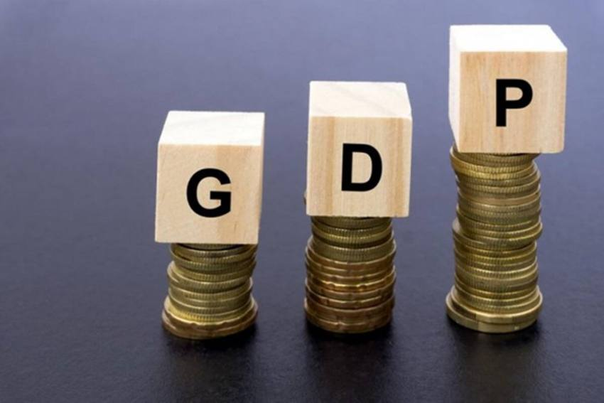 Indian Economy Grew Before Covid Second Wave Struck; Contracts 7.3% In FY21