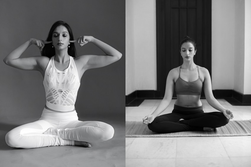 Covid: How Yoga Helps in Recovery Process and Strengthens Lungs