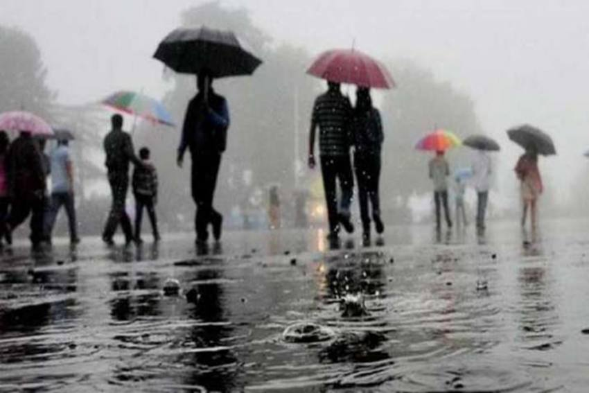 Monsoon Likely To Be Normal In North And South, Above-Normal In Central India: IMD