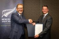 New Zealand Latest Nation To Sign Space Agreement With NASA