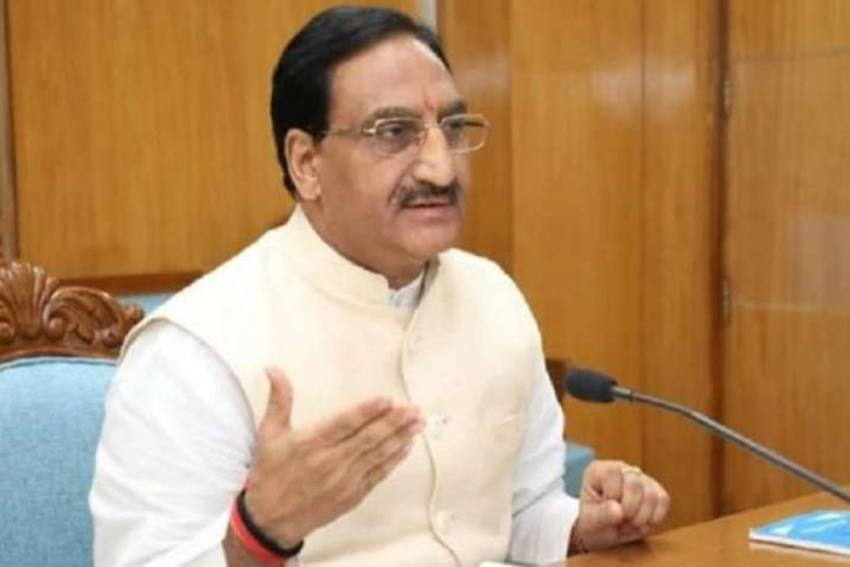 Ramesh Pokhriyal Admitted To AIIMS Due To Post-Covid Complications; Final Decision On Board Exams Unlikely Today