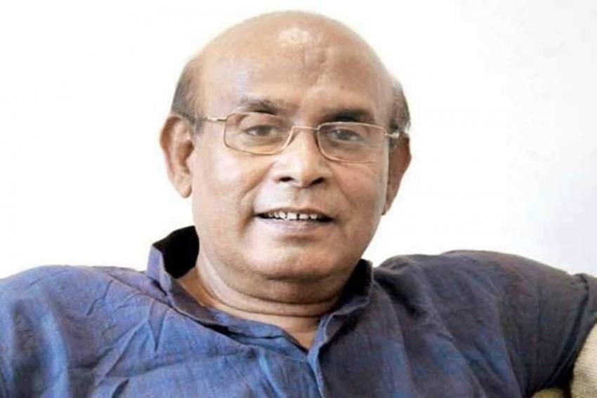 National Award-Winning Film Director Buddhadeb Dasgupta Dies At 77