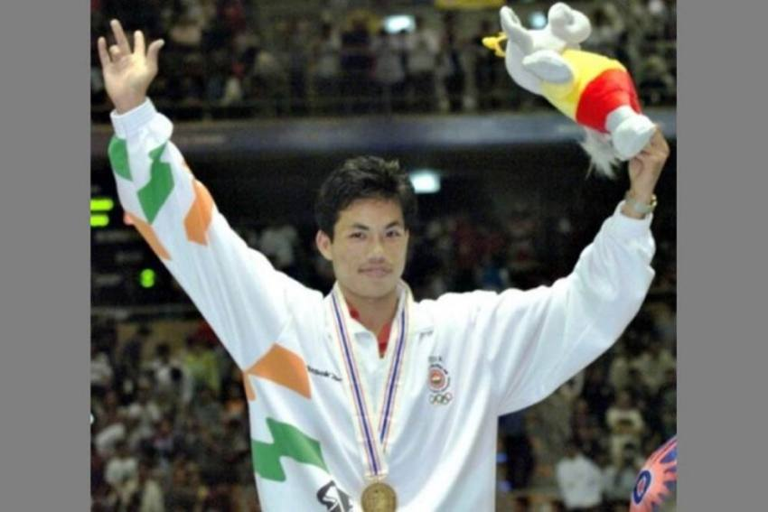 Ngangom Dingko Singh, Asian Games Gold Medallist Boxer, Dies