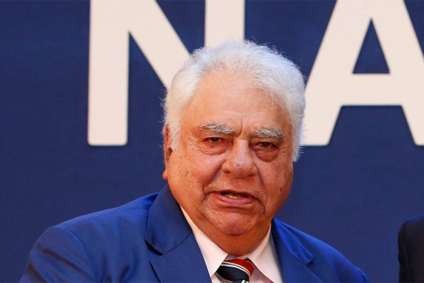 IPL Has Made England Players 'Licking The Backside Of Bloody Indians', Farokh Engineer On Racism In Cricket