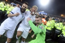 Euro 2020, Group B, Finland: Full Squad, Key Players, Fixtures And Chances