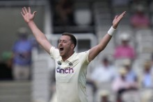 Ollie Robinson To Take 'Short Break' From Cricket After Racist Tweets Controversy