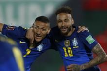 Copa America 2021: Neymar, Thiago Silva In Star-studded Brazil Squad