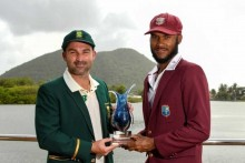 WI Vs SA, 1st Test, Day 1, Live Cricket Scores: West Indies Opt To Bat First Against South Africa