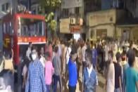 Mumbai Rain Mayhem: 11 Killed, 18 Injured As Residential Building Collapses
