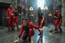 Money Heist Season 5: The Professor And His Gang Are Back