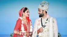 'Not Marriage, But… A Live-In Relationship,' Nusrat Jahan's Statement Triggers Controversy